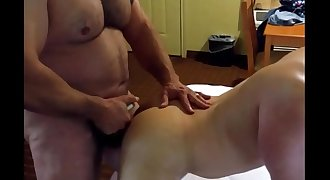 beefymuscle.com - Big muscle daddy fucks boy [tags: muscle bear bodybuilder beefy massive daddy thick offseason hairy fuck sex twink boy anal ass creampie gay]